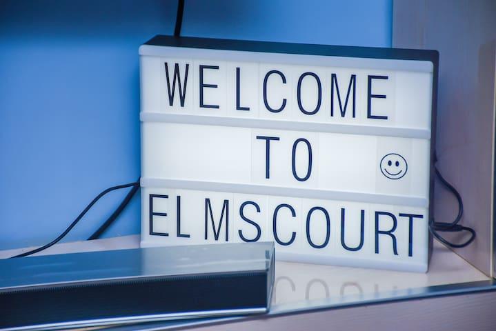 Elms Court Apartment