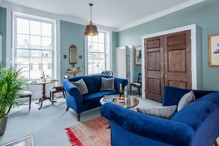 PREMIUM LISTING 4-Poster *NEW* Great Pulteney St. - Bath - Pis