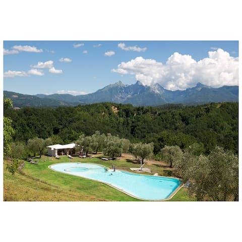 Borgo Vaccareccia Lucrezia