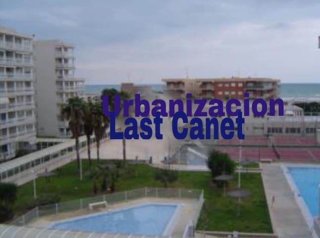 Apartamento al lado de la playa - Canet d'en Berenguer - Apartamento