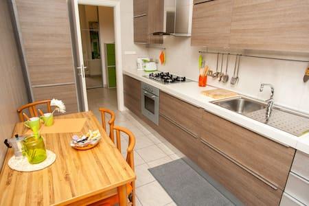 Apartment Fiera Milano - Pero - Lejlighed