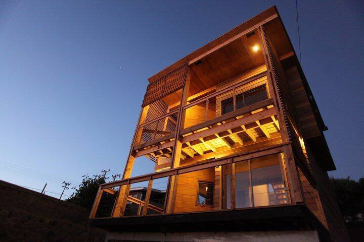 Casa Kubo Tongoy for Holidays - Tongoy - House