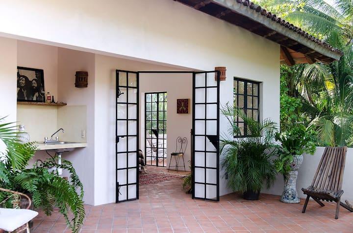 romantic architectural private casa