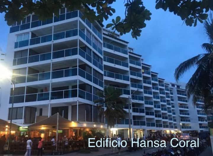 Hermoso apartamento San Andrés Isla (Bioseguridad)