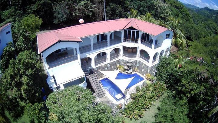 Casa de Playa Residencial Privado La Libertad
