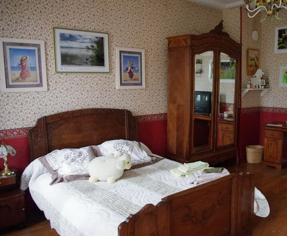 La bergerie - Racrange - Bed & Breakfast