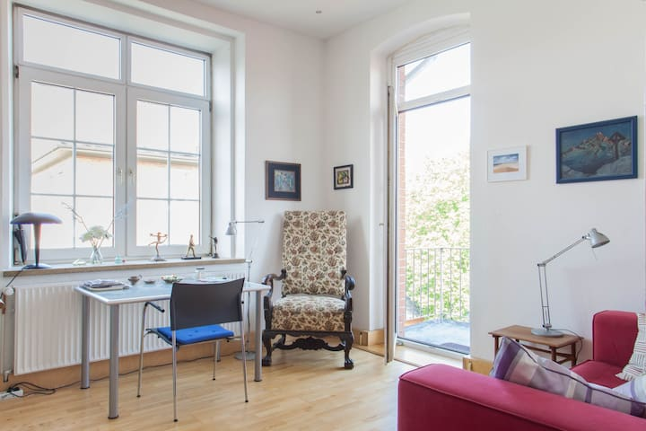 Ferienwohnung Zentrum Hannover - Hanôver - Apartamento