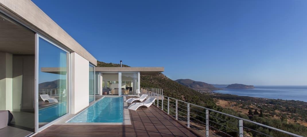Villa Pelmon