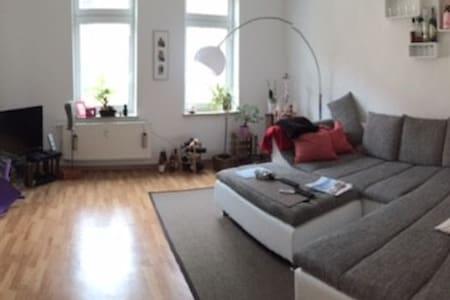 zentrumsnahes Zimmer - Apartment