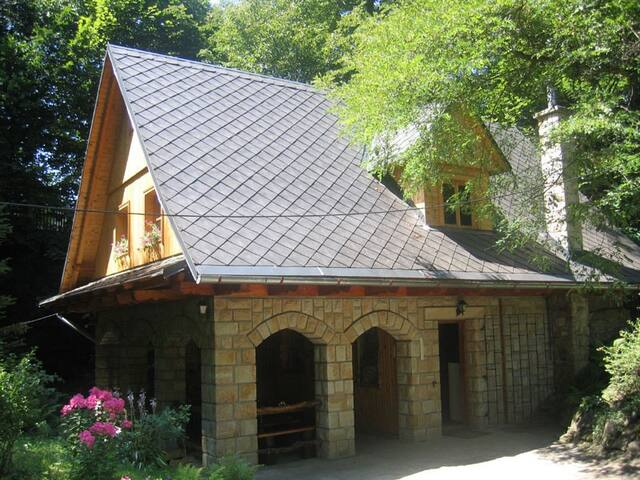 Mountain cottage Belko, Hrádek - Hrádek - Cabana