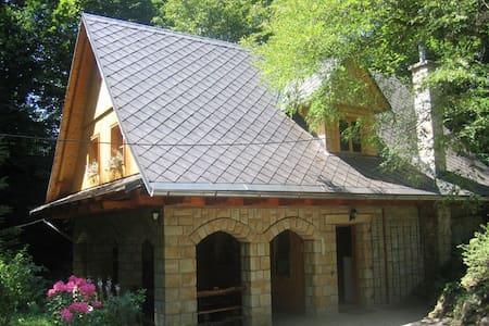 Mountain cottage Belko, Hrádek - Hrádek - 小木屋