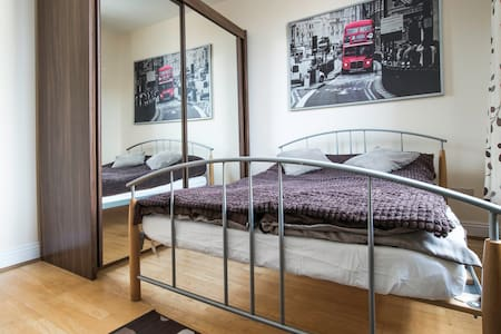One bed flat in the heart of Camden - Londra - Appartamento