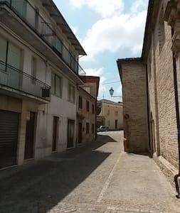 40's Room - Ortezzano