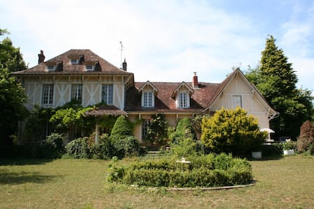 Top 20 des locations de vacances vaux le p nil for Location maison chatelet en brie
