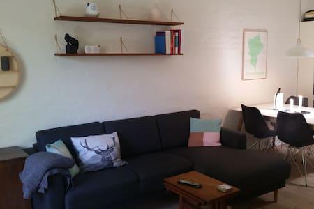 Cozy apartment near Aarhus City - Aarhus - Lägenhet