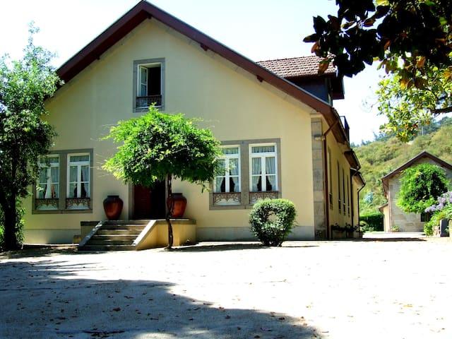 Casa Valdemar - Felgueiras - Chalet