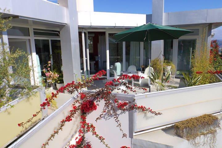 Chic Mini-Penthouse, near Málaga
