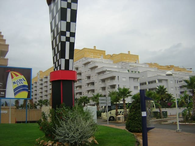 Apartamento playa   Marina Dor, Oropesa del Mar