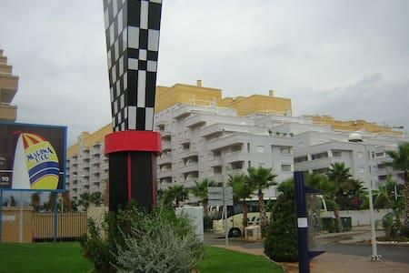 apartamento playa   Marina Dor, Oropesa del Mar - Apartment