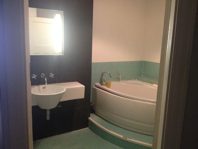 Bathroom (share with one other)