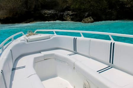 31ft Speedboat  - Rent Your Own Boat for a Day! - Carthagène