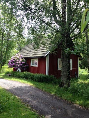 Archipelago, Norröra (Saltkråkan) - Norrtälje SO - Sommerhus/hytte