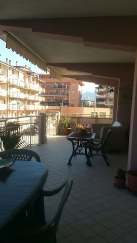 Comodissimo appartamento - Cassino - Byt