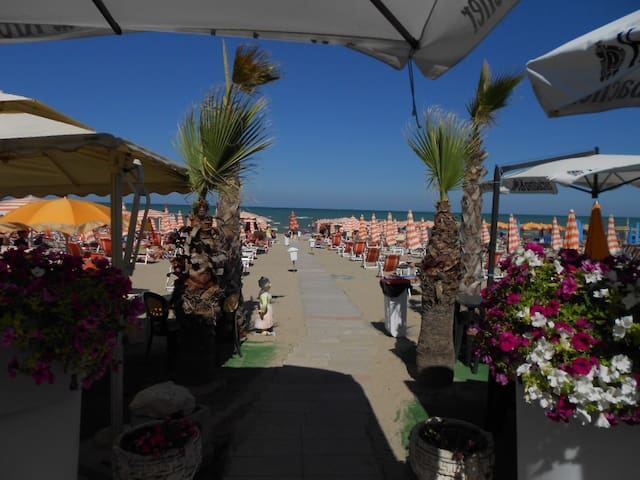 APPARTAMENTO AL MARE - Grottammare - Apartment