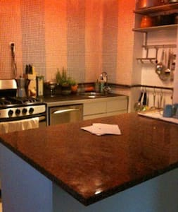1 Charming BR in a 2 BR Apartment