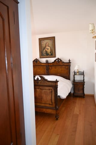 Confort, natura, vino, Risotto - pocenia - Bed & Breakfast