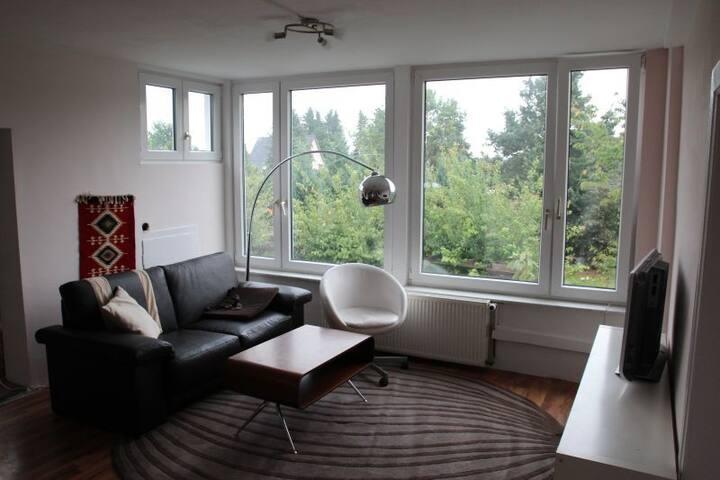 Haus Cakir - Schenefeld - Appartement