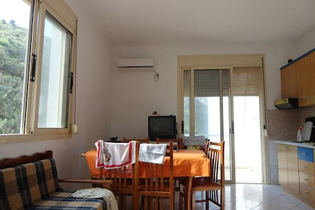 Full furnished flat 50 m2 - Himarë-Potam