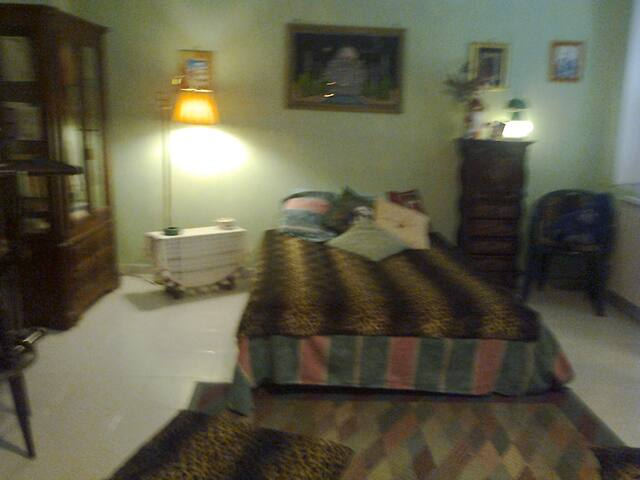 appartamento in luogo tranquillo - San Nicola la Strada - Appartement