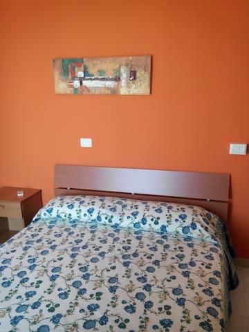 Appartamenti vacanze Briatico - Briatico - Inap sarapan
