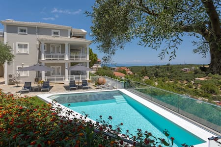 Demargia Villa A - Ground Floor Apartment