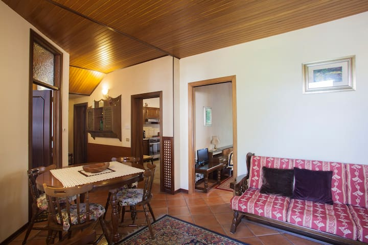 LM Romantic holidays,25 min. in the City of Venice - Noale /VE - Appartement
