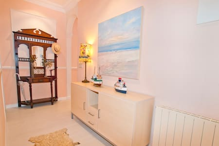 LOVELY APART. IN THE HEART OF THE CITY +WIFI - Santander - Apartment