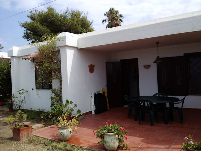 Costa Saracena, panoramica villetta - Augusta - Casa de camp