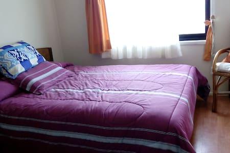 Habitación Privada en Concepción - Concepción