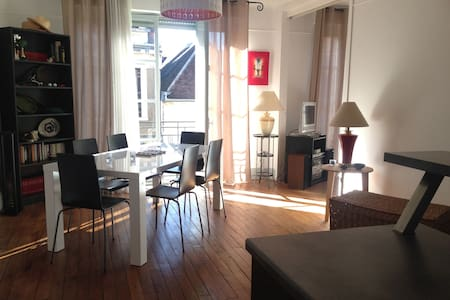 Beautiful apartement in Auxerre - Appartement