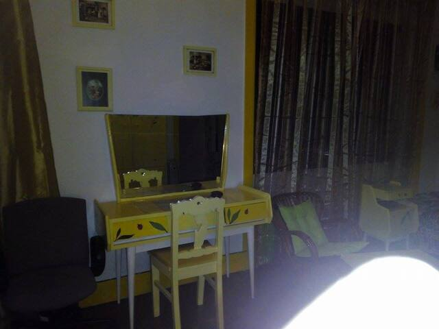 Room in central area of Coimbra