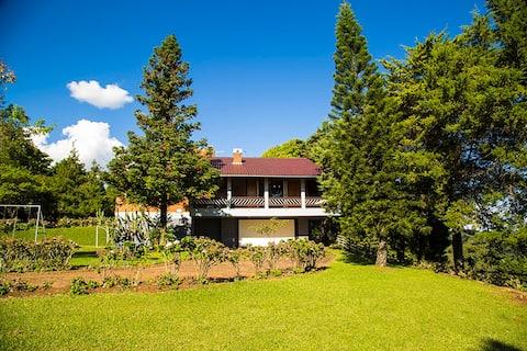 Casa no Campo pertinho da Serra Gaúcha
