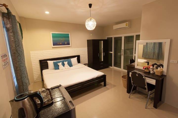 Sirin house Krabi town Room 2