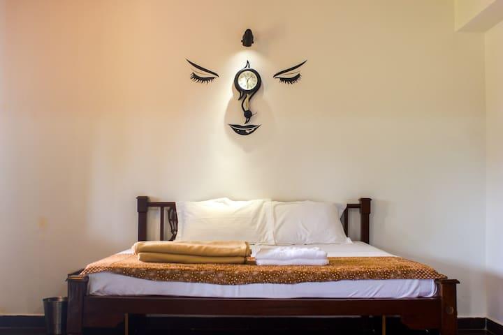 Casa Tropicana, Villa Caroline- R114 at Dona Paula