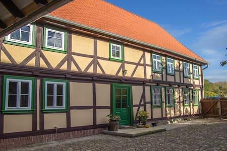 """Basislager für Harztripps:  FeWo """"Wellnest"""""""