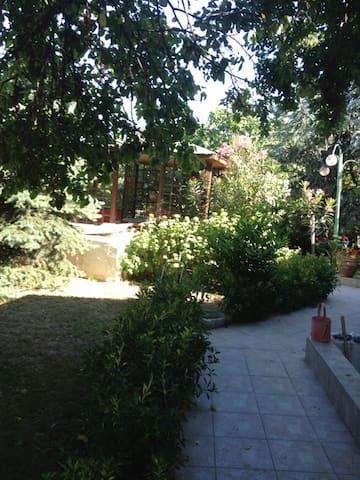 ilkent sitesi semizkumlar silivri - Silivri - Vila