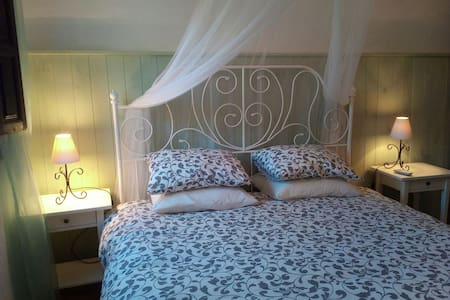 Casa Colina rural B&B - Olive Suite - Comares - Bed & Breakfast