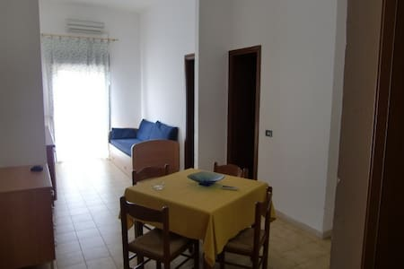 Appartamento in centro 1 - Lampedusa