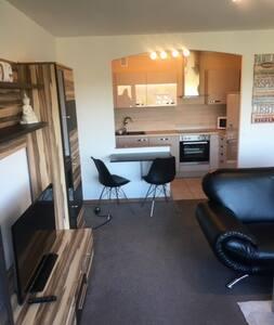 Schöne 2 Zimmer Wohnung mit Aussicht