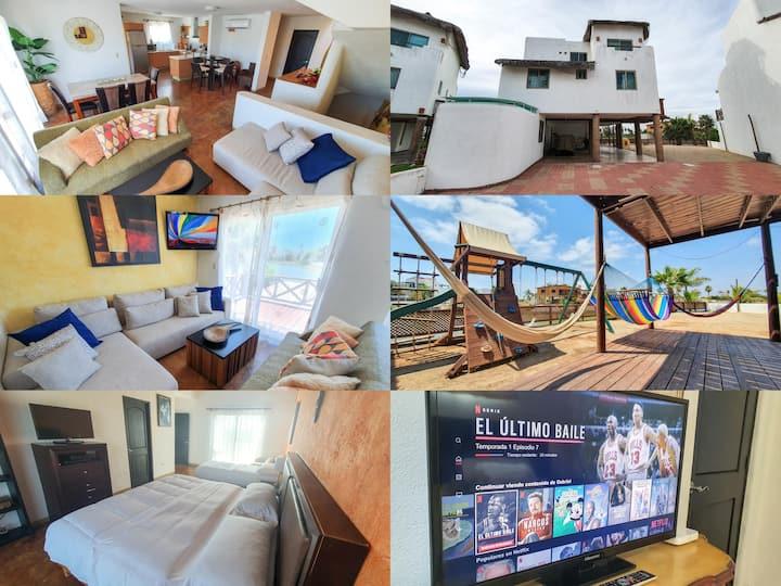 Casa en Villas del Mar (Nuevo Altata)